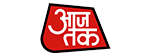 Aaj-tak news channel