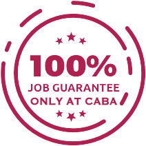 100% Job Guarantee Course